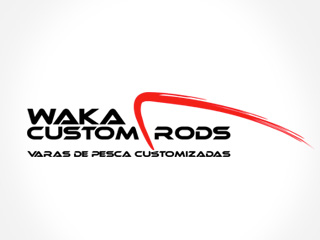 Waka Custom Rods